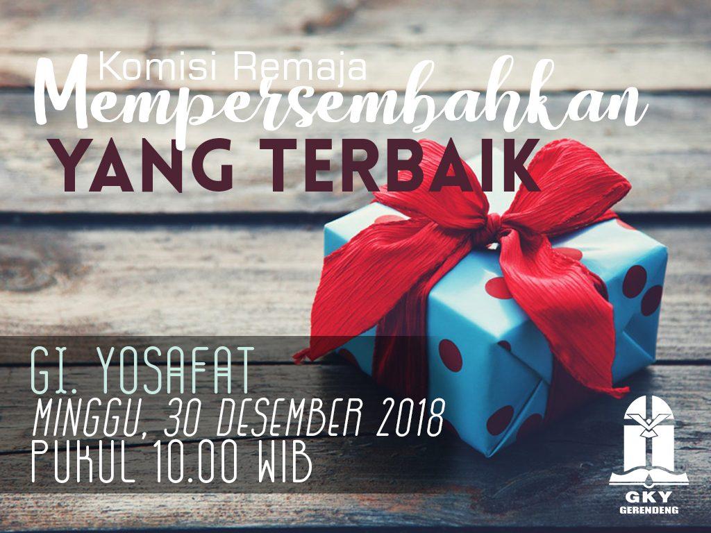 komisi-remaja-gky-gerendeng-30-desember-2018
