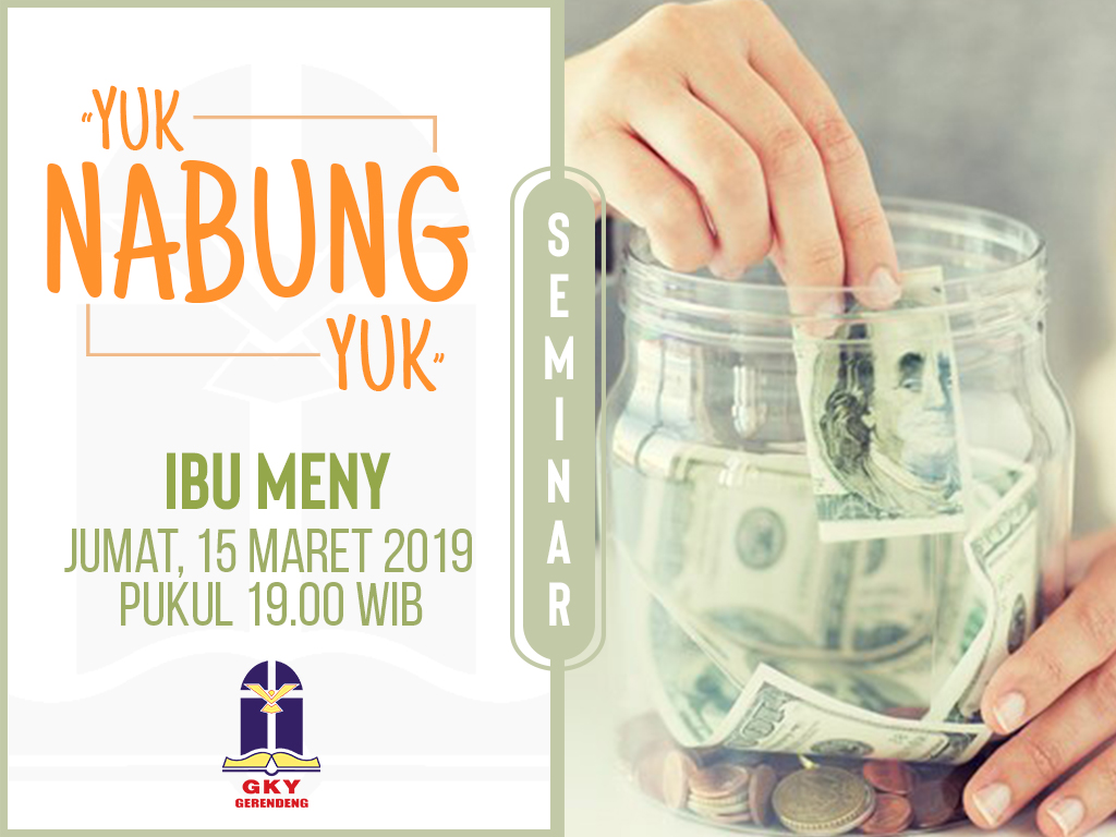 Seminar 15 Maret 2019