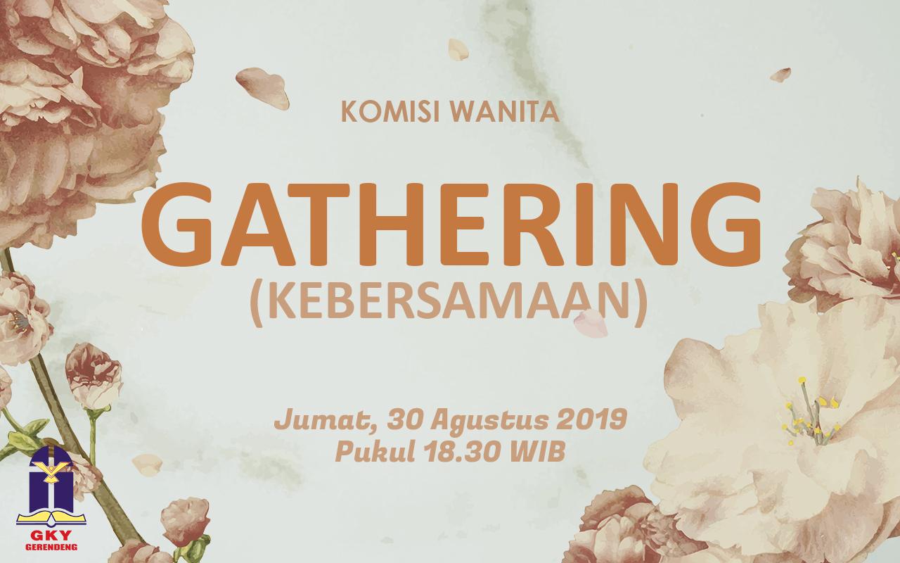 komisi-wanita-gky-gerendeng-30-agustus-2019