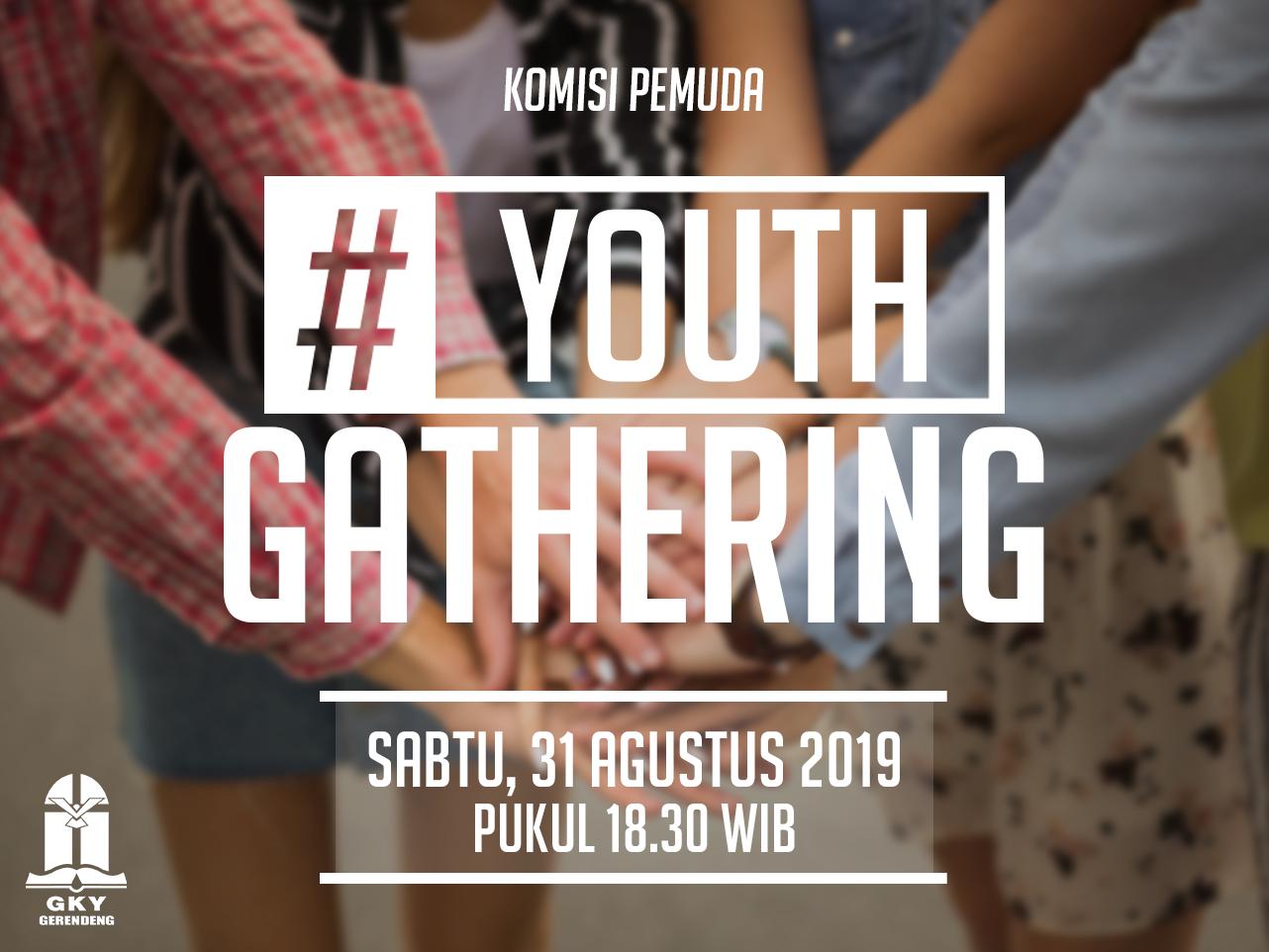komisi-pemuda-gky-gerendeng-31-agustus-2019