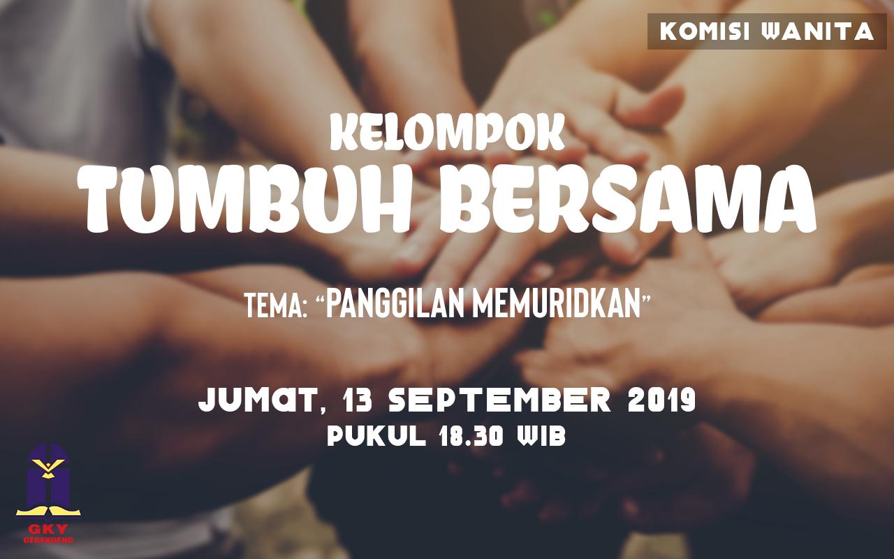 komisi-wanita-gky-gerendeng-13-september-2019