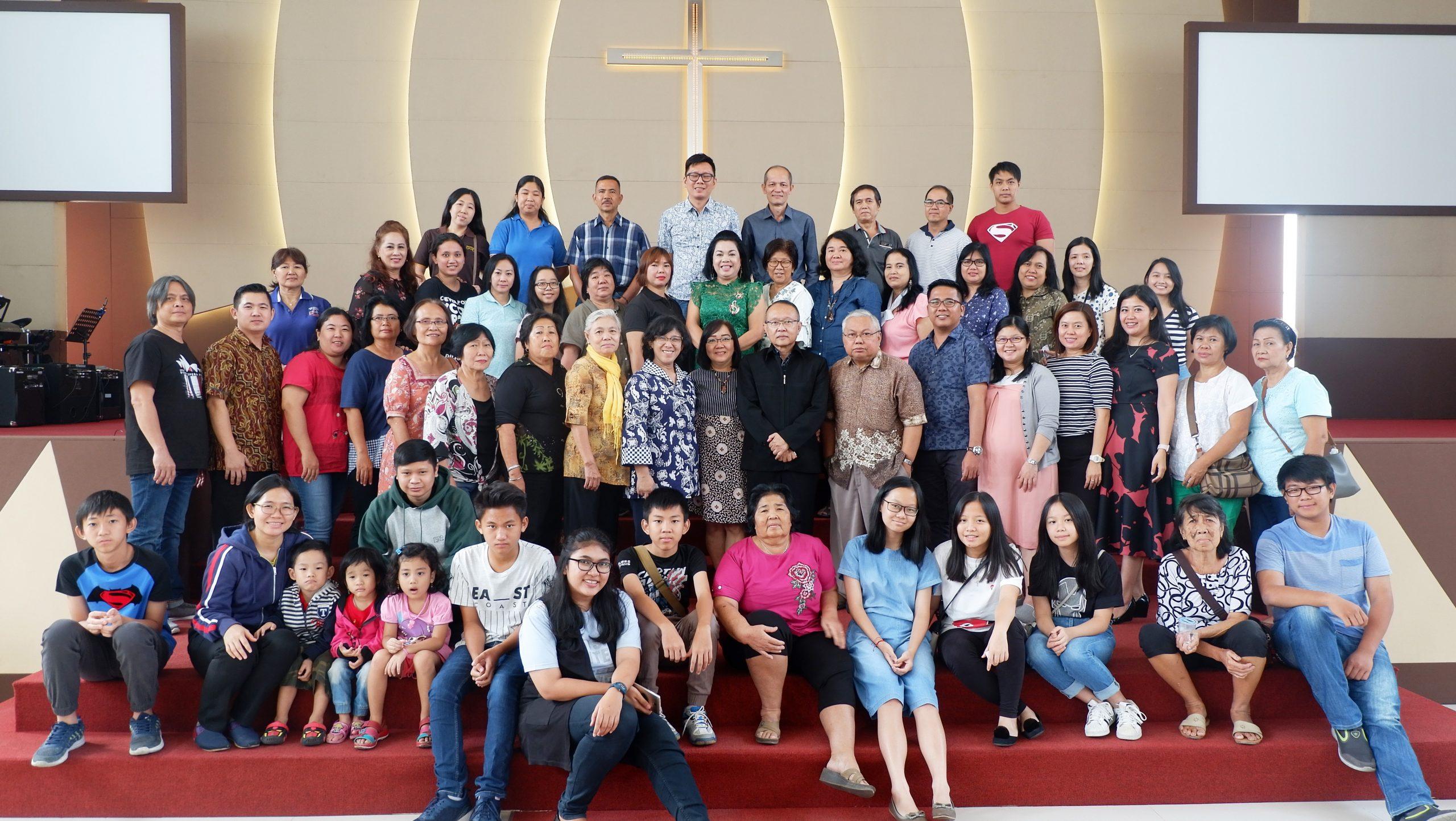 Galery Seminar Keluarga 2019
