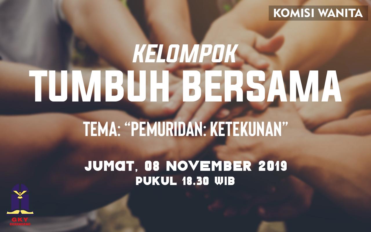 komisi-wanita-gky-gerendeng-08-november-2019