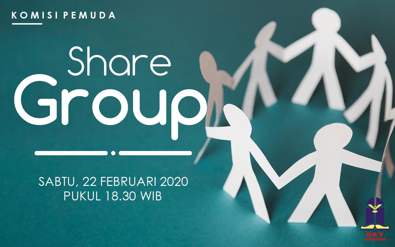 Komisi Pemuda 22 Februari 2020