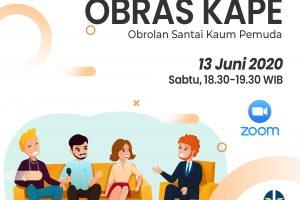 OBRAS KAPE 13 Juni 2020